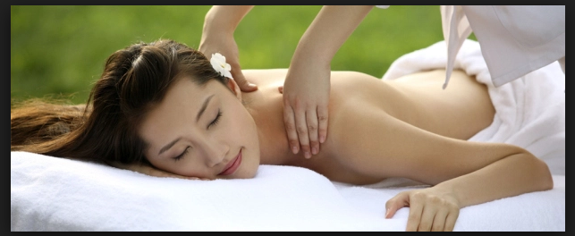The Nature of Sensual Massages